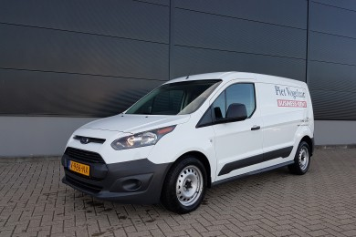 Ford Transit Connect (extra verlengd)