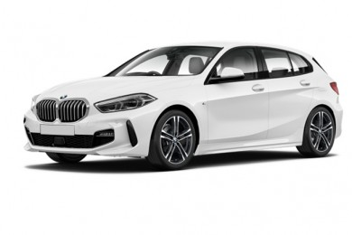 Bmw 1-serie (luxe)
