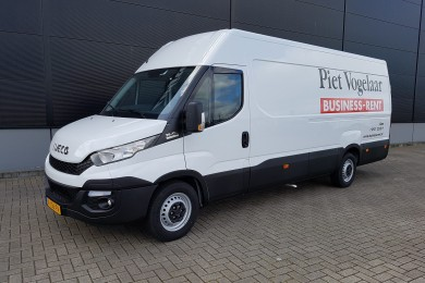 Iveco Daily (extra lang) (automaat)