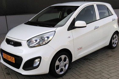 Kia Picanto Business line
